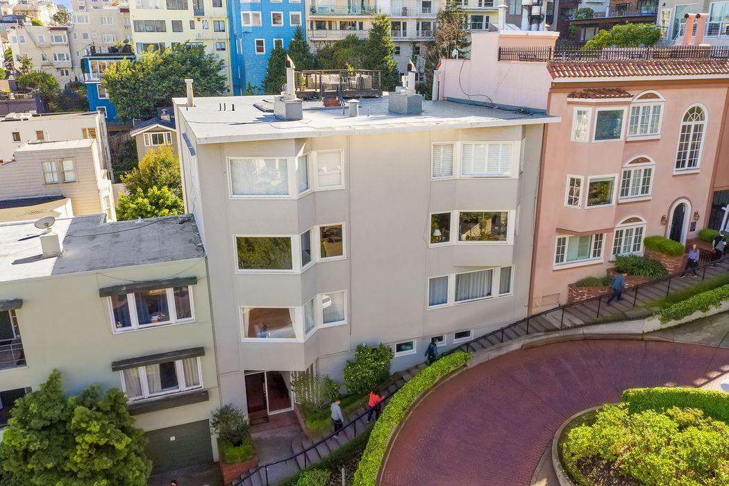 1025 Lombard St San Francisco, CA 94109
