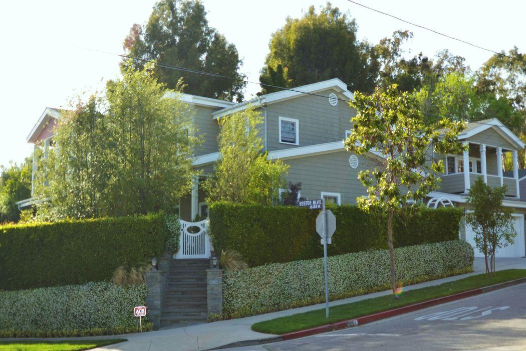 15061 Mckendree Avenue Pacific Palisades, CA 90272