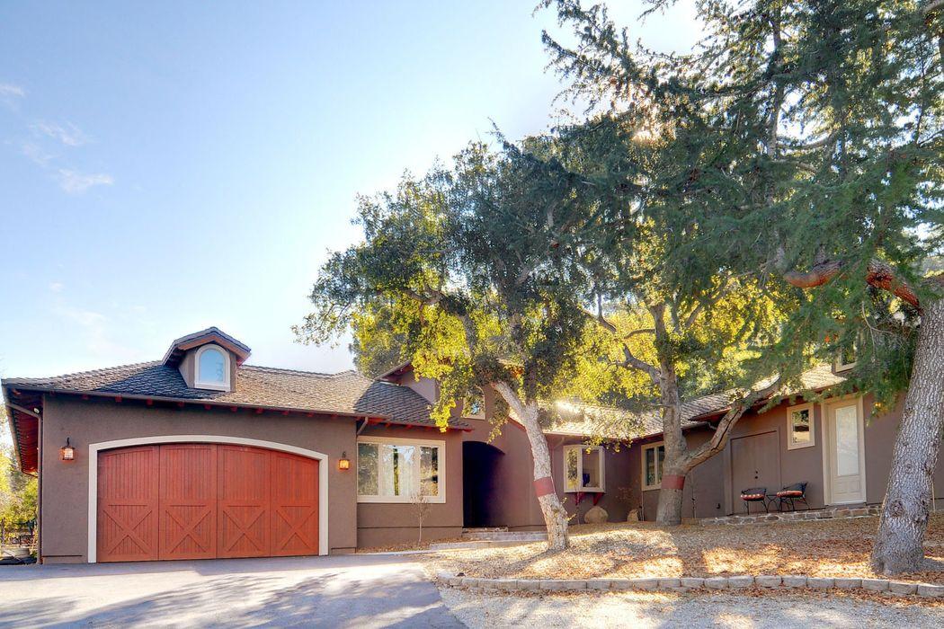 50 Harper Canyon Road Salinas, CA 93908