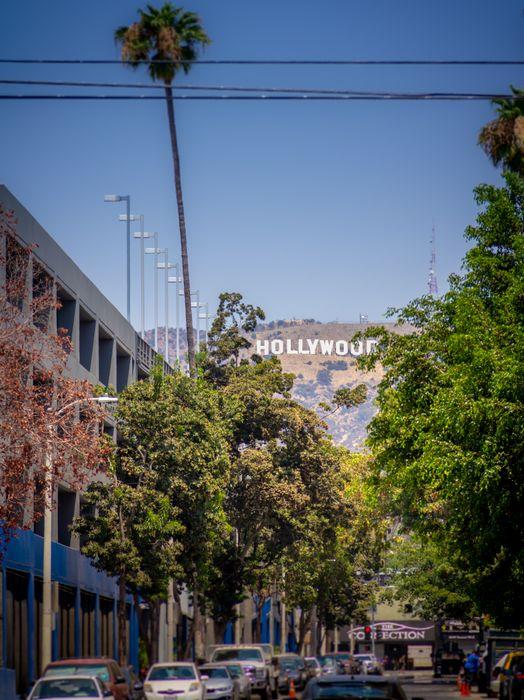 1238 1/2 Gordon Street Los Angeles, CA 90038