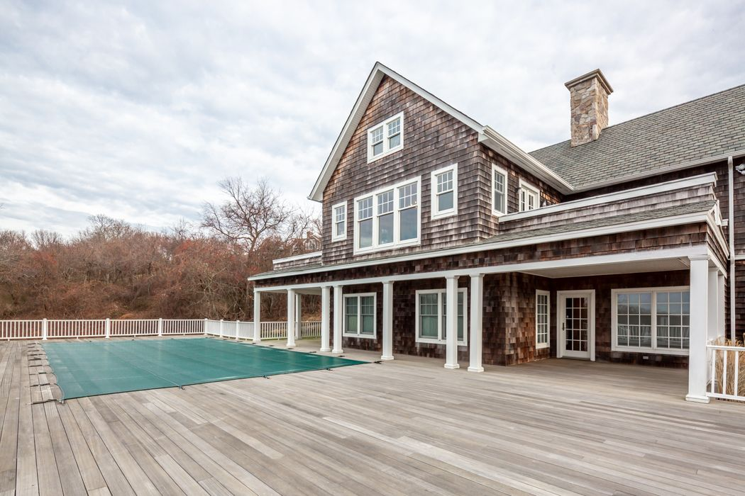 7 Captain Balfour Way Montauk, NY 11963