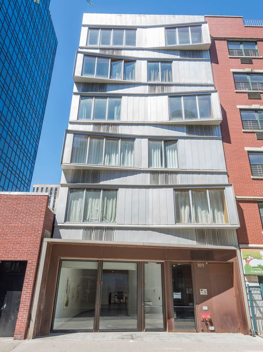 109 Norfolk Street New York, NY 10002