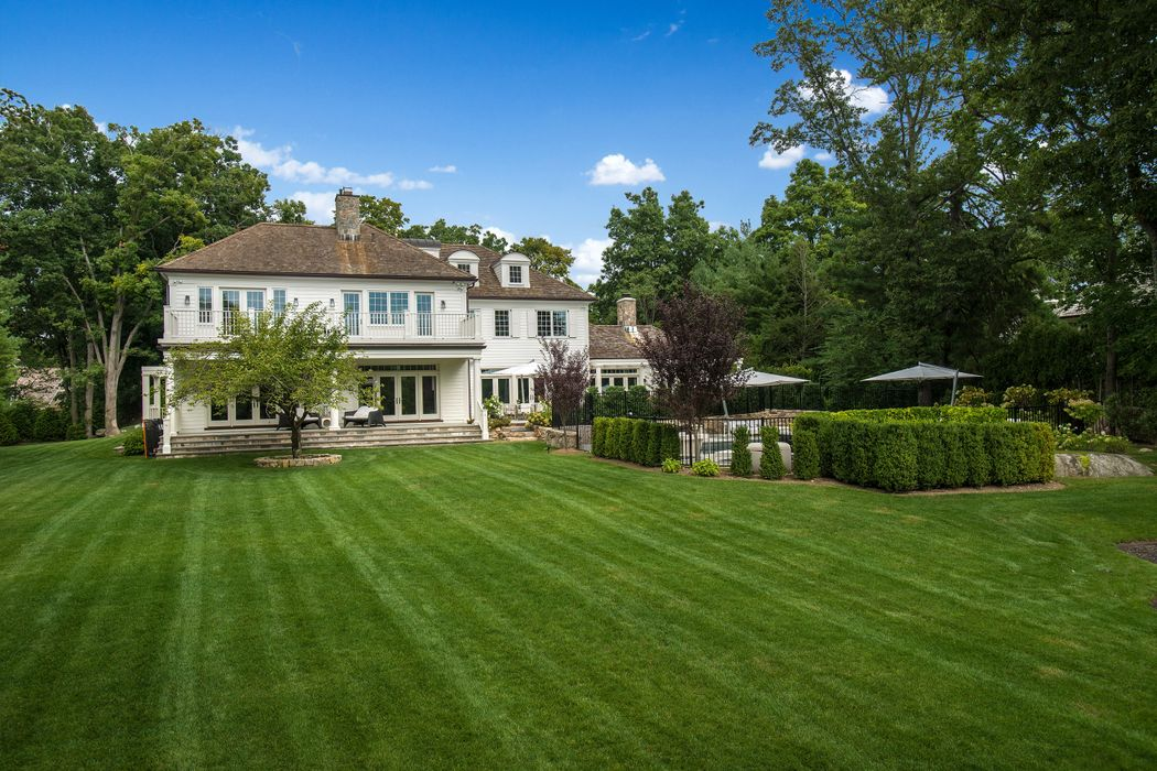 82 Doubling Road Greenwich, CT 06830