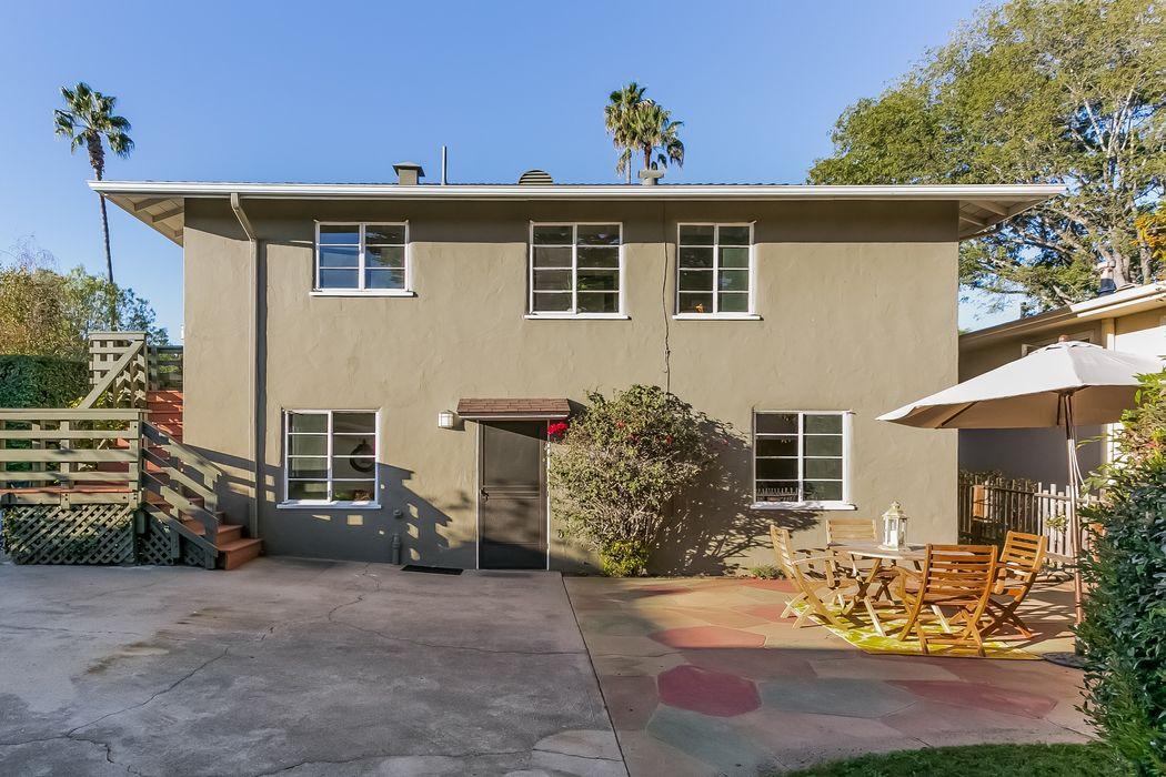 521 Alegria Road Santa Barbara, CA 93105