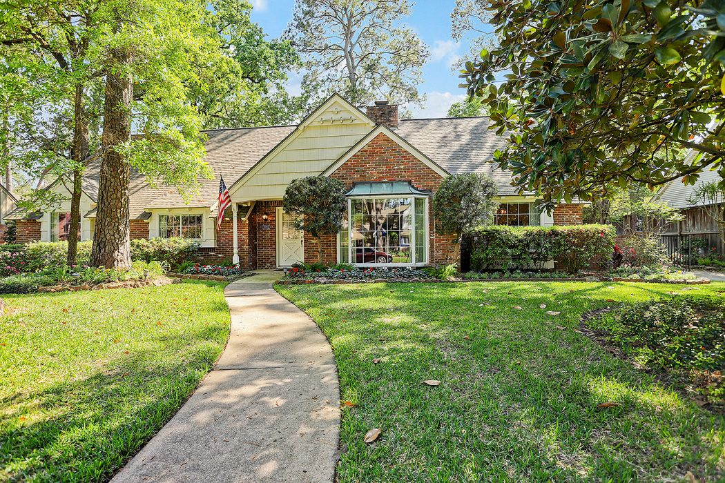 12223 Cobblestone Drive Houston, TX 77024