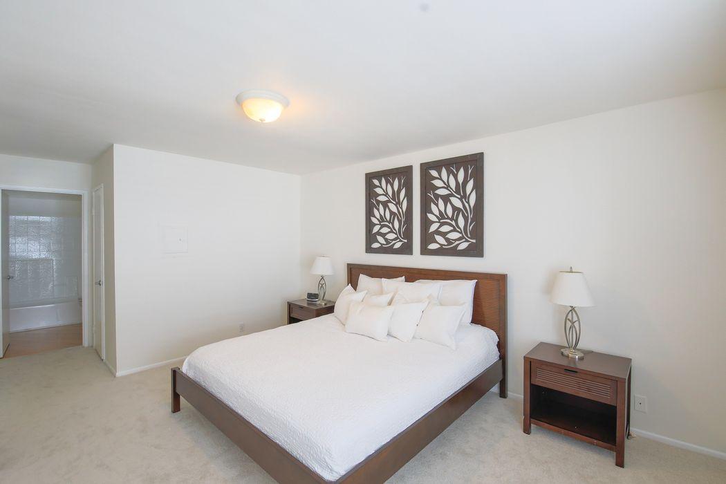 2121 Beloit Ave #307 Los Angeles, CA 90025