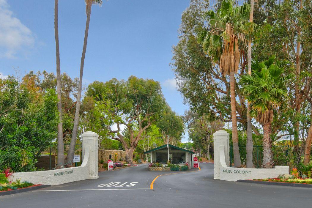 23536 Malibu Colony Drive Malibu, CA 90265