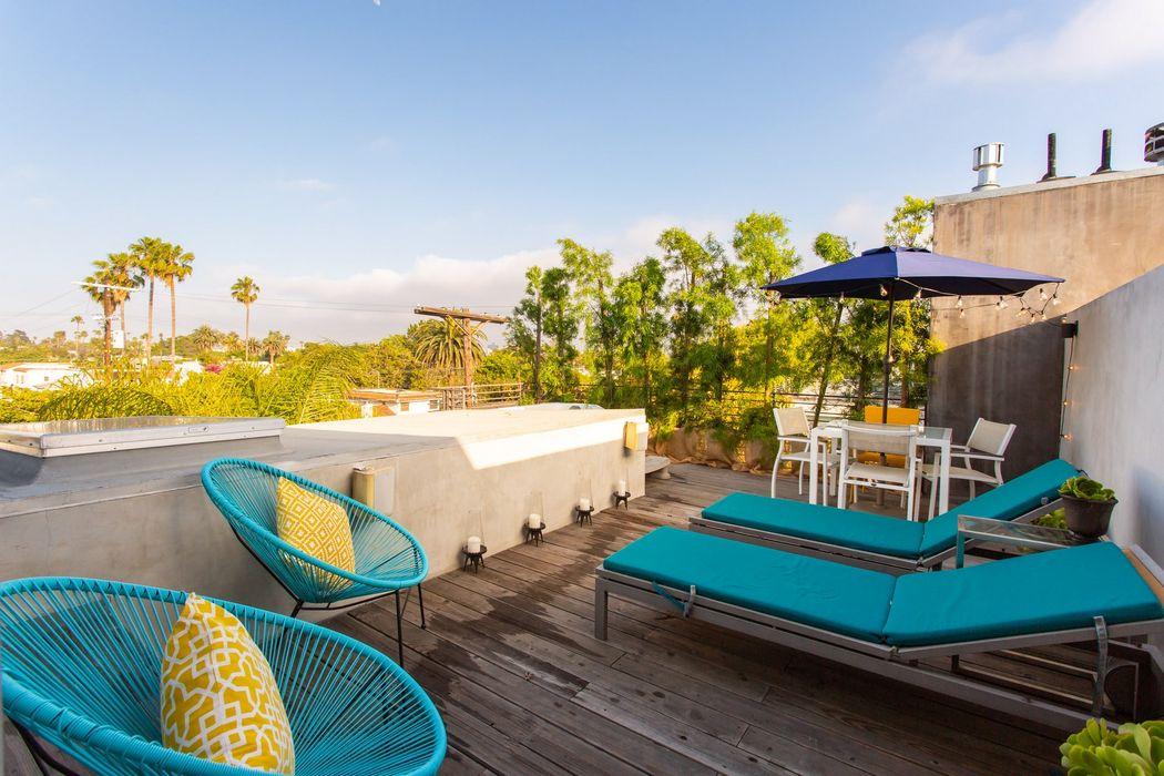 600 N. Sweetzer Ave Los Angeles, CA 90048
