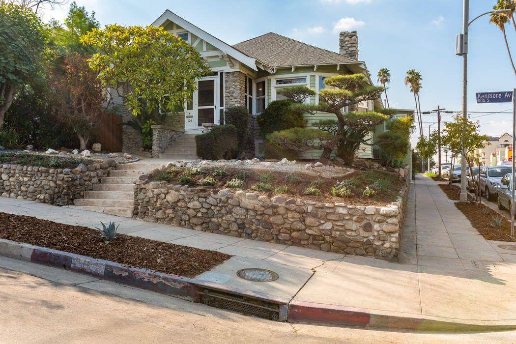 1103 South Kenmore Avenue Los Angeles, CA 90006