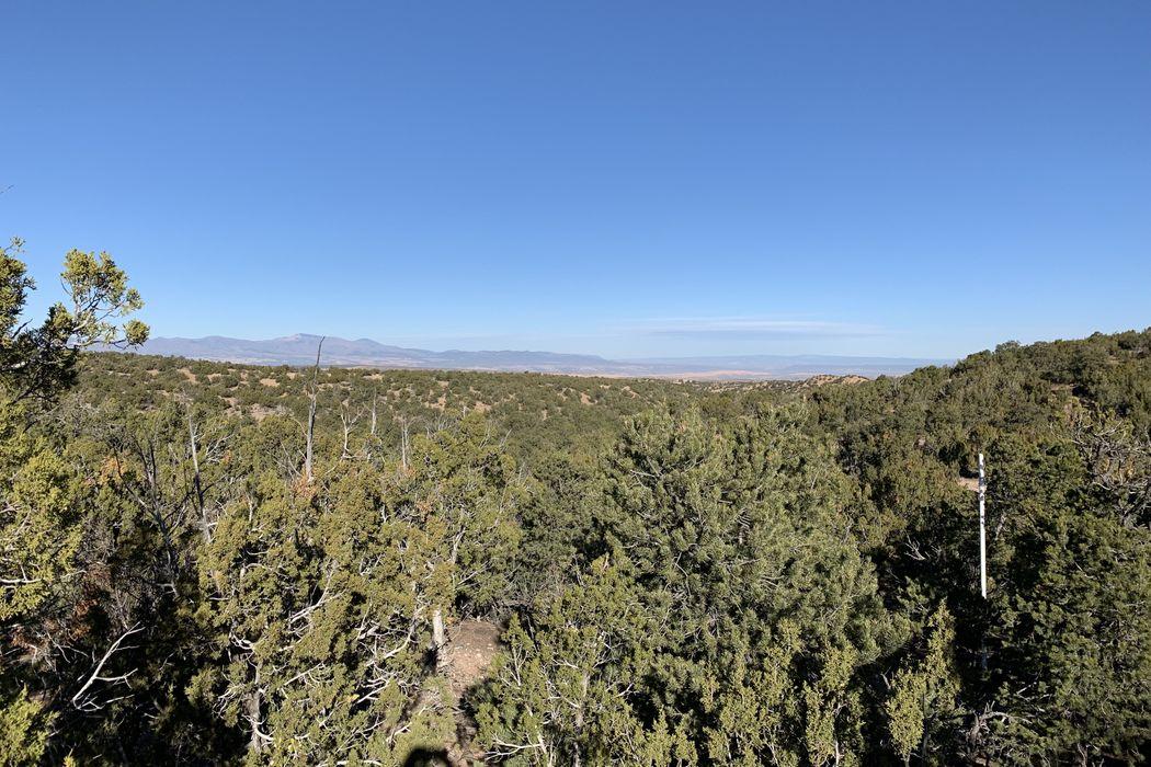 Lot 58 Monte Sereno Drive Santa Fe, NM 87506