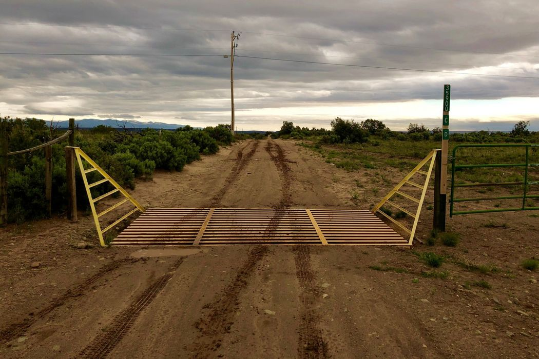 Vacant Land Us 285 Ojo Caliente, NM 87549