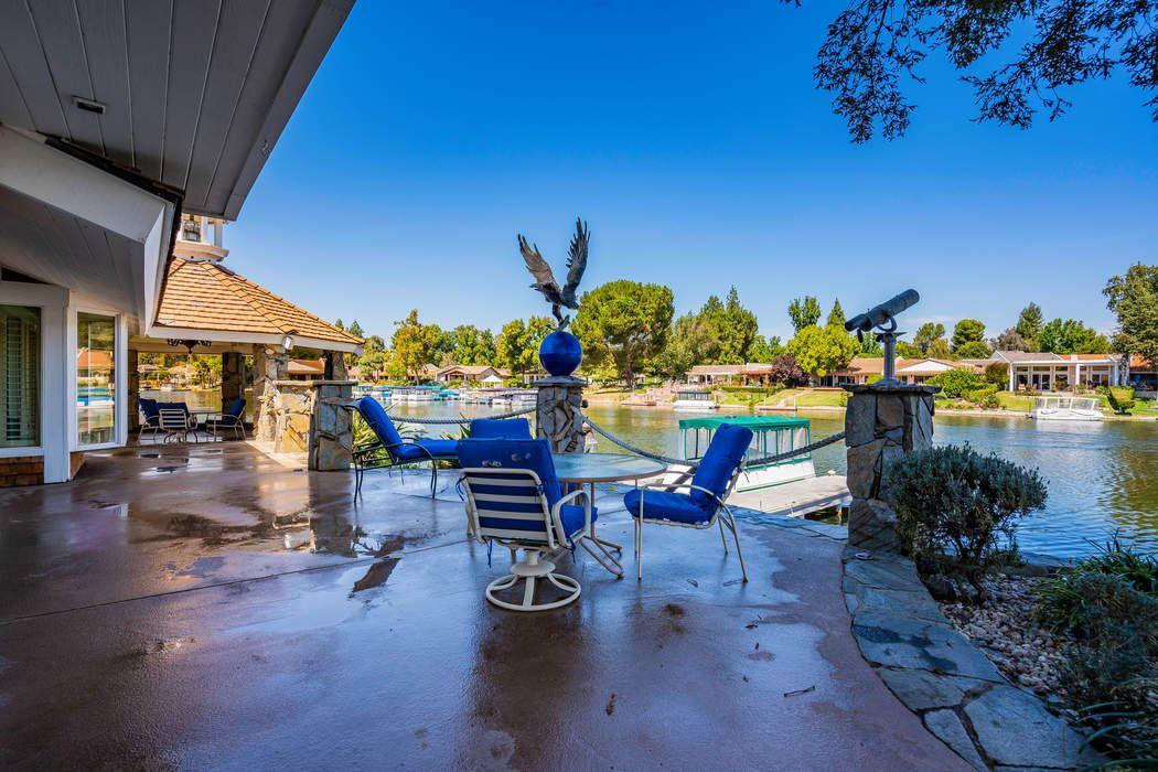 1367 Redsail Circle Westlake Village, CA 91361