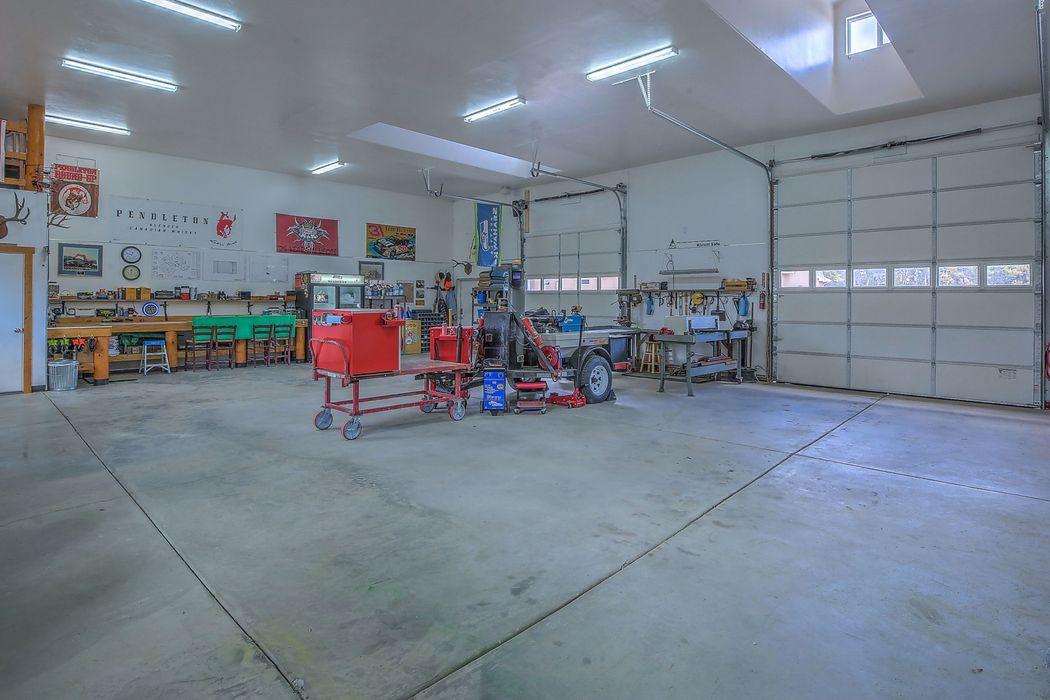 76 Via Sedillo Tijeras, NM 87059