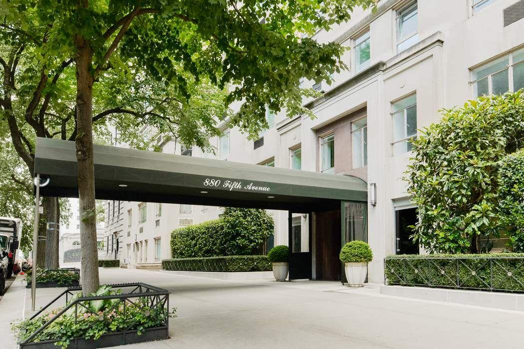 880 Fifth Avenue New York, NY 10021