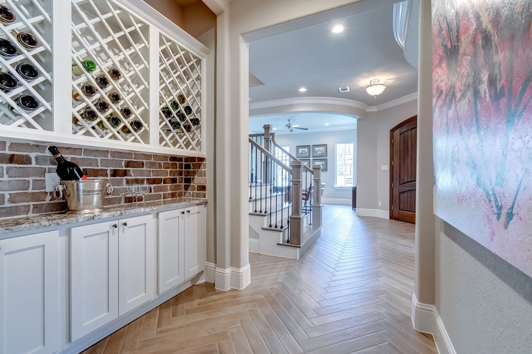 110 Lakeside Cove The Woodlands, TX 77380