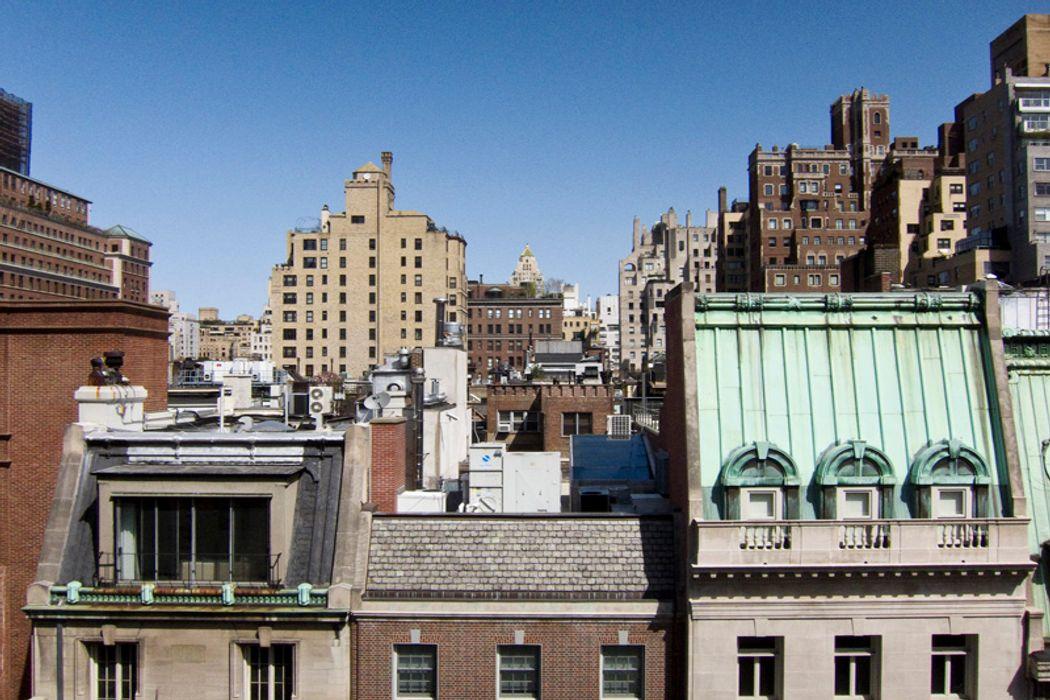 36 East 68th Street New York Ny 10065 Sotheby S International Realty Inc