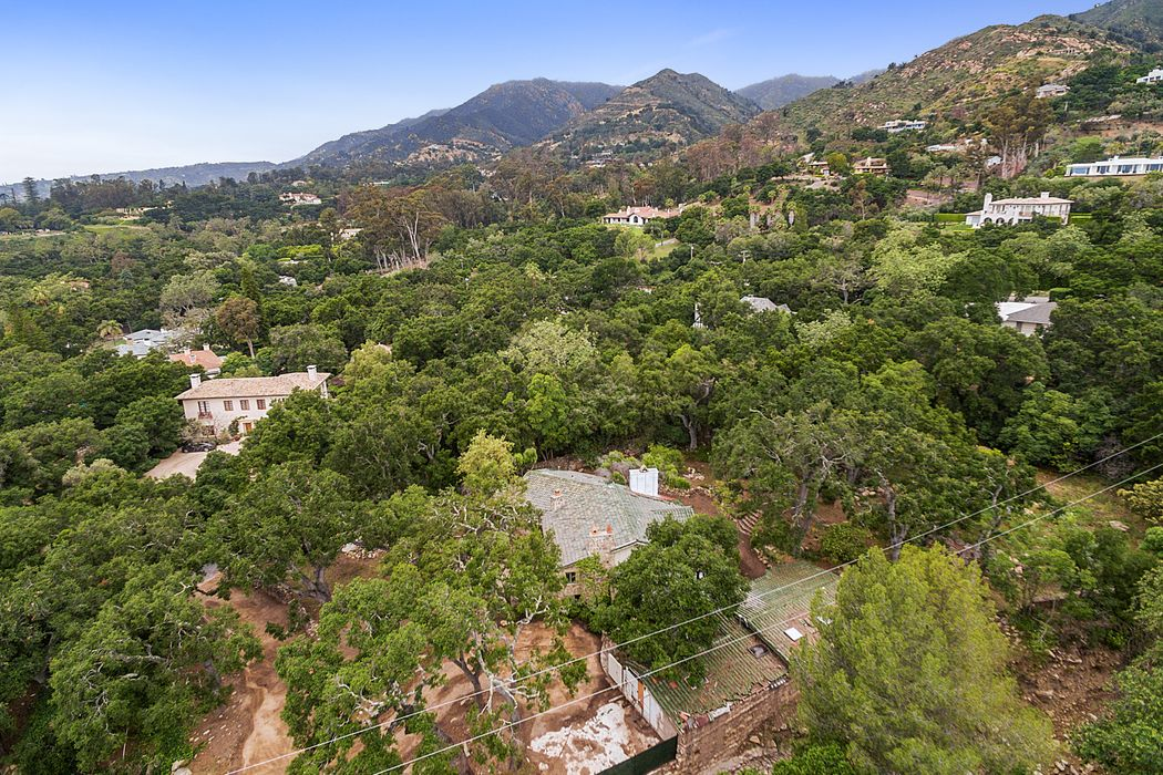 848 Rockbridge Road Montecito, CA 93108