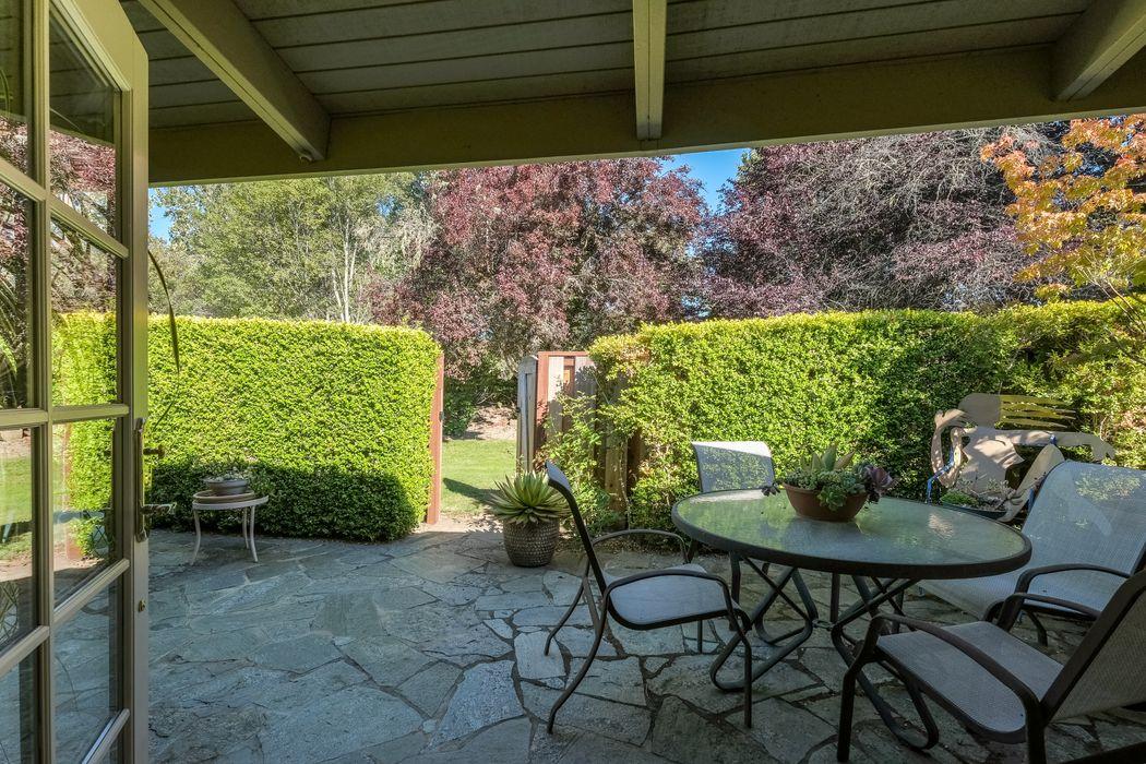 2 Hacienda Carmel Carmel, CA 93923