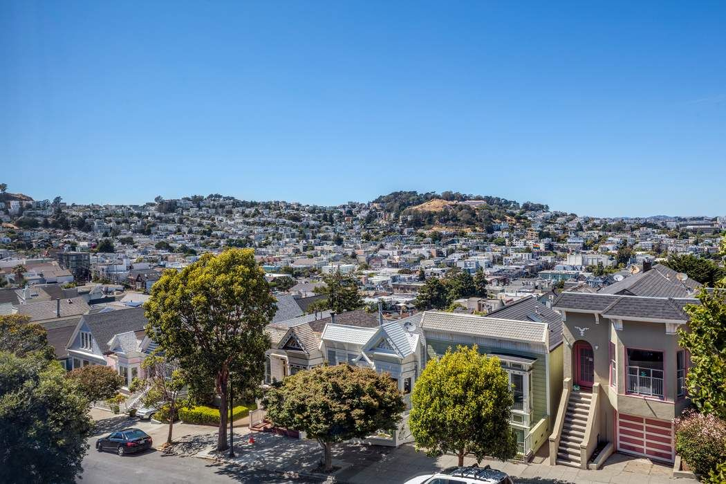 521 Liberty St San Francisco, CA 94114
