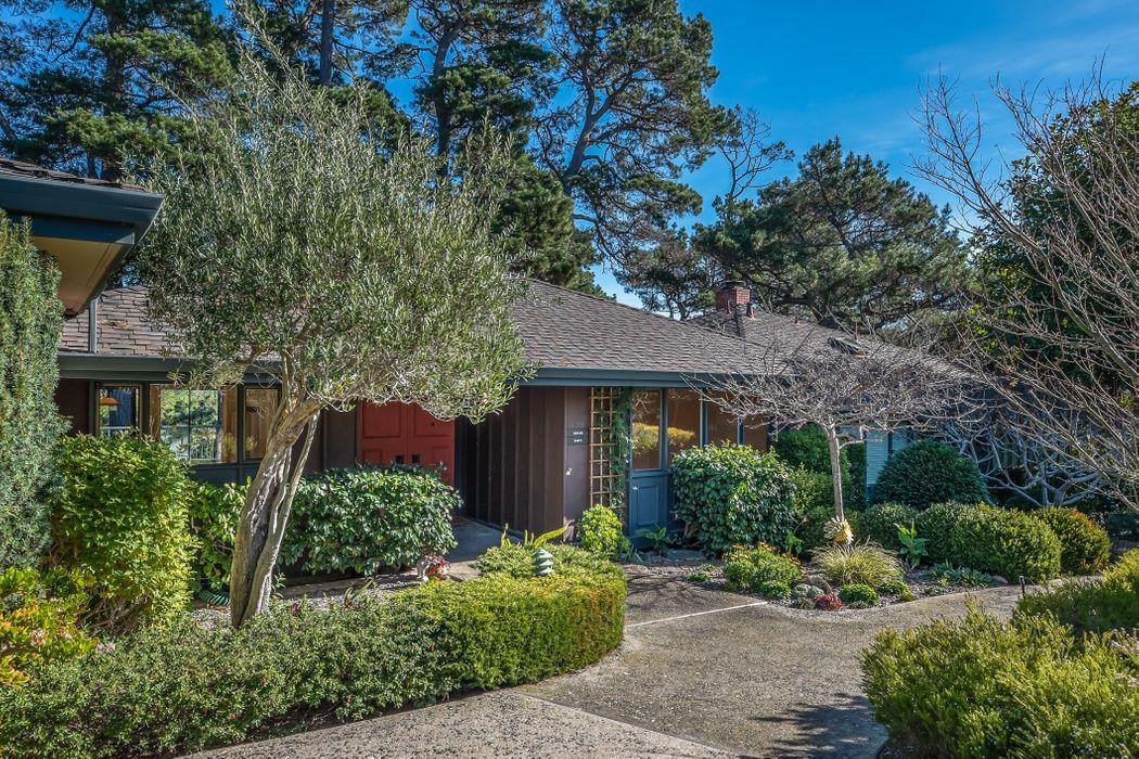 170 Del Mesa Carmel Carmel, CA 93923