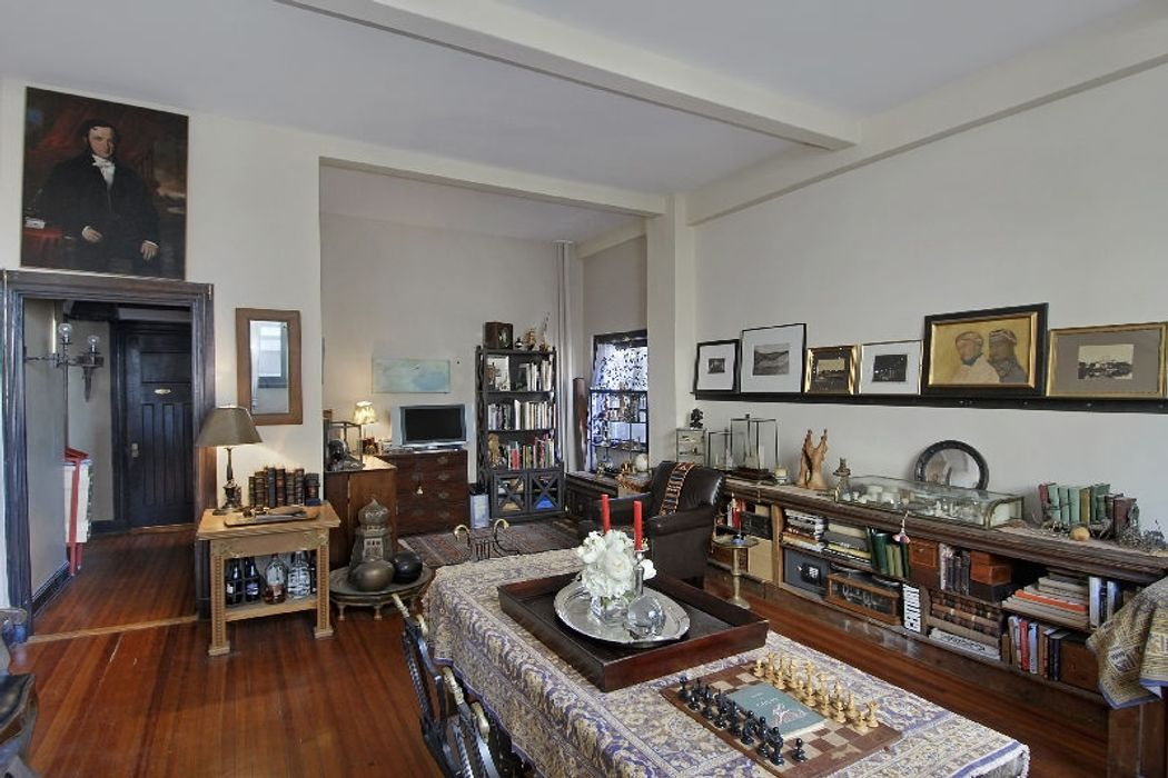 33 West 67th Street Apt 7rw New York Ny 10023 Sotheby