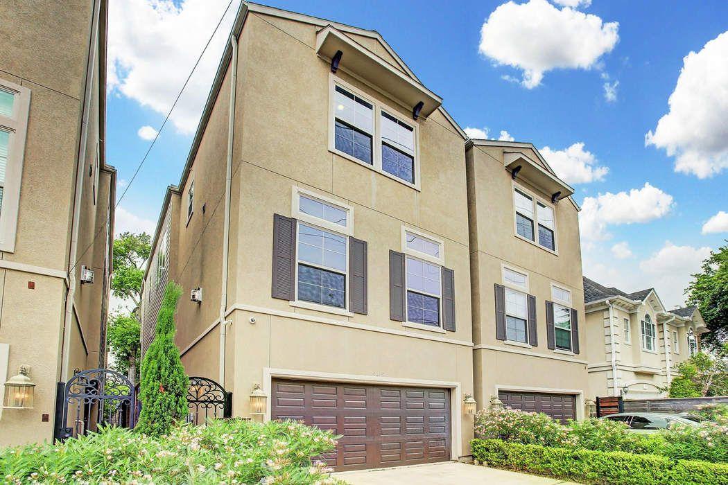2412 Hazard Street Houston, TX 77019
