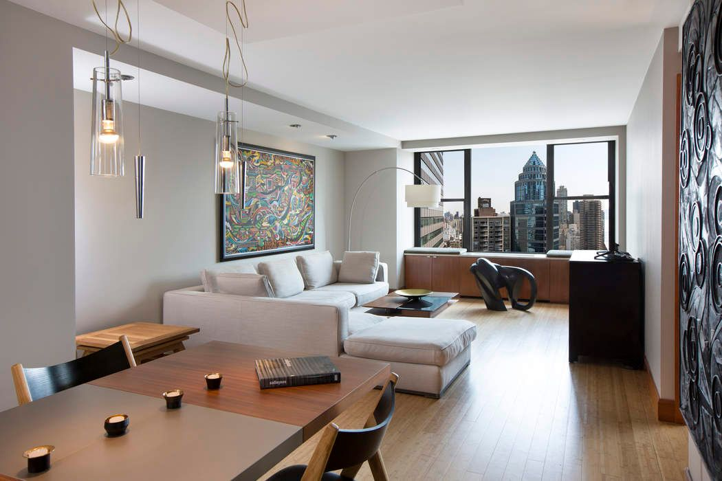 Mint Midtown Condo/Amazing Views