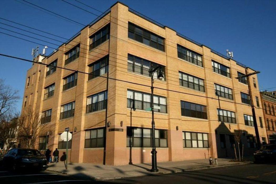 101 Wyckoff Avenue Apt 4d Brooklyn Ny 11237 Sotheby S