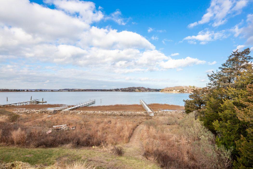 Sag Harbor Modern Bayfront Stunner Sag Harbor, NY 11963