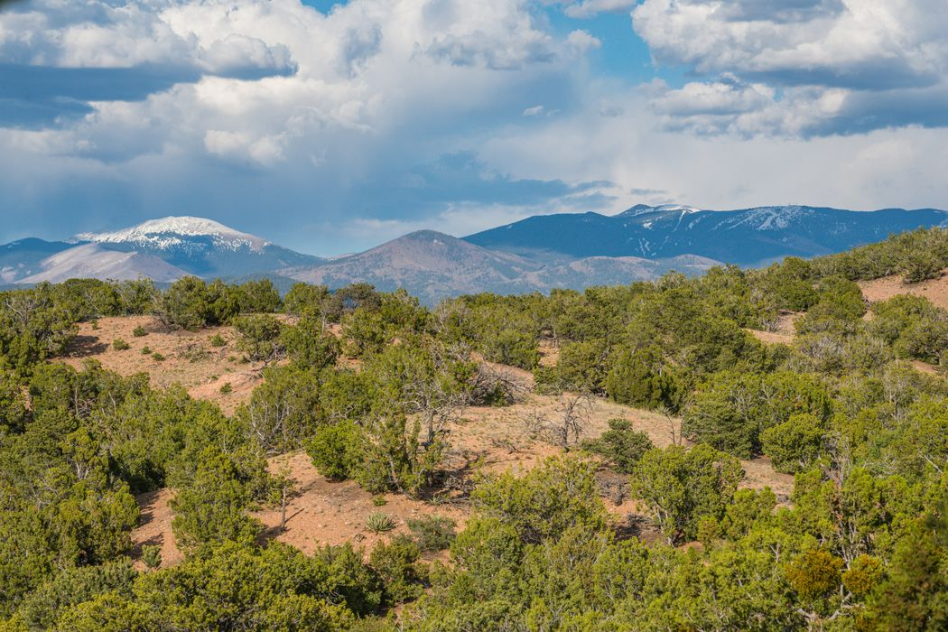 7 Camino Montuoso Santa Fe, NM 87506