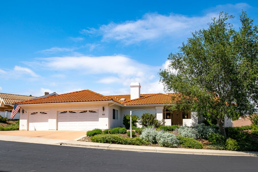 612 Hillside Drive Solvang, CA 93463