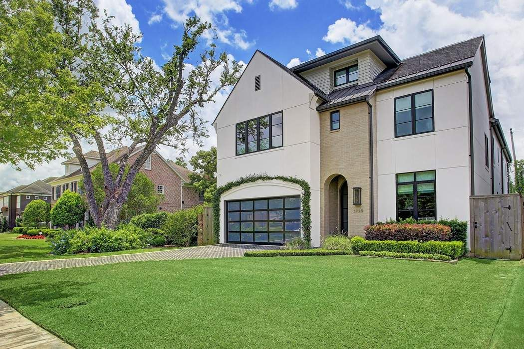 3759 Ingold Street Southside Place, TX 77005