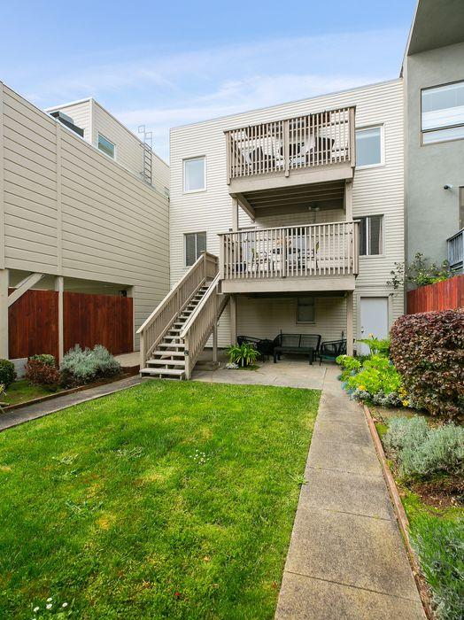 2023 Jefferson St San Francisco, CA 94123