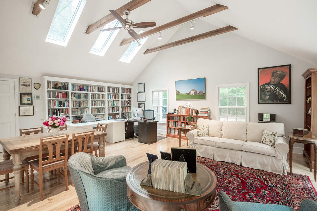 New Bright & Airy Sagaponack Rental
