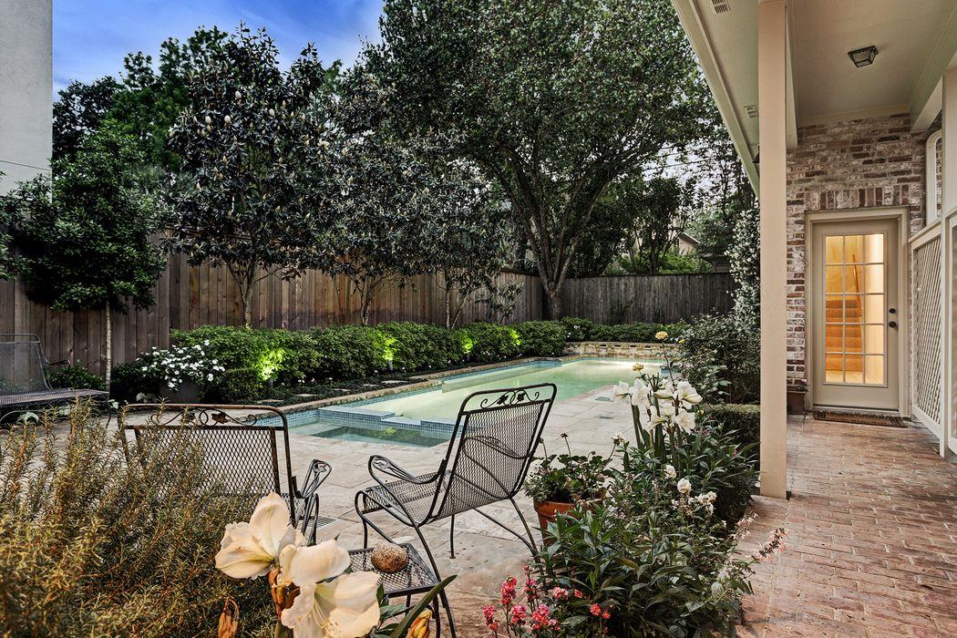 6504 Sewanee Avenue West University Place, TX 77005