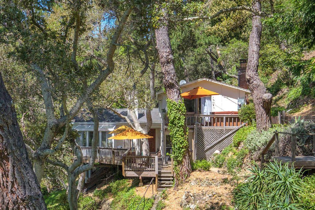 Carmel Retreat, Tranquil Forest Setting