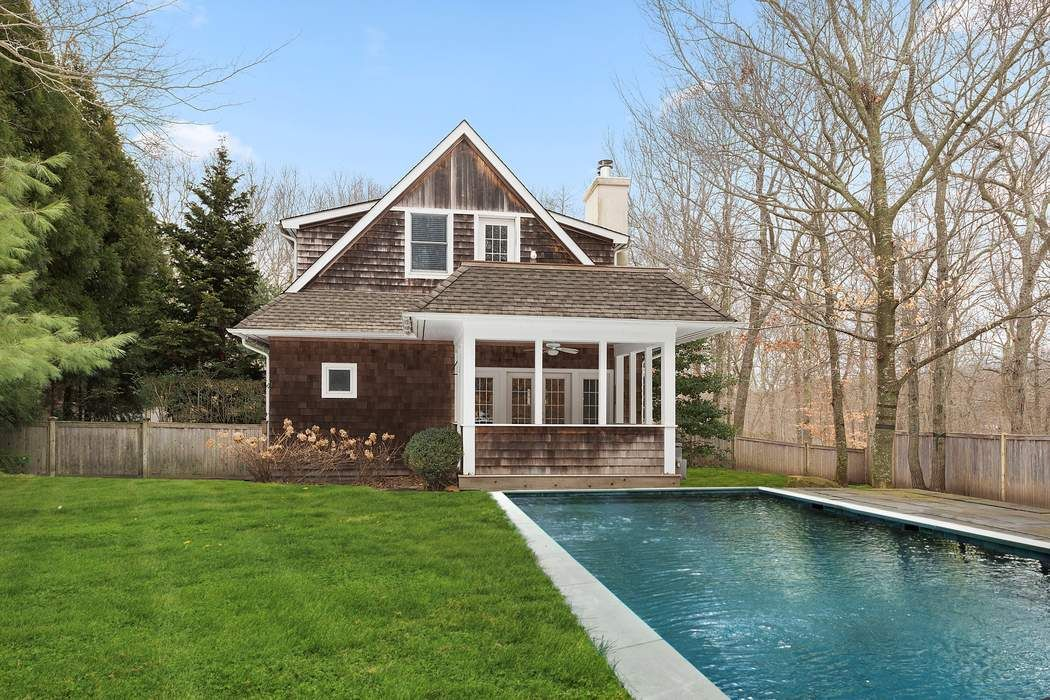 Turn-Key East Hampton North Traditional