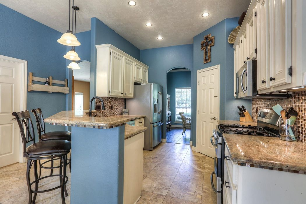 902 Parthenon Place New Caney, TX 77357
