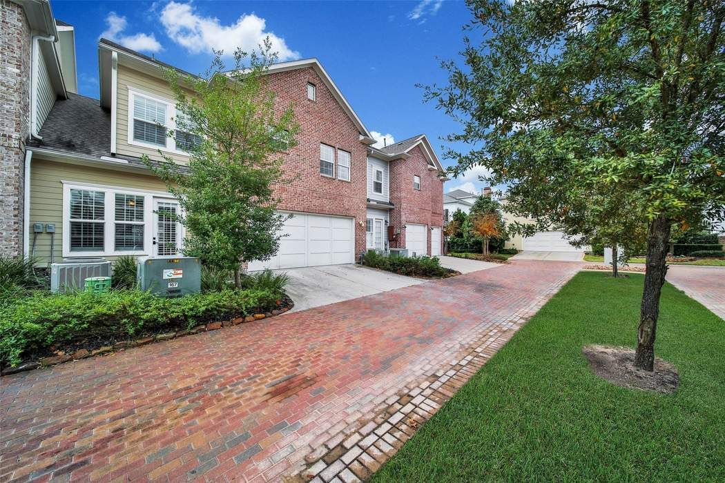 2612 Admiralty Bend Lane The Woodlands, TX 77380