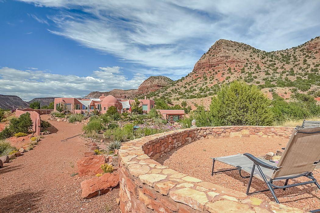 1549 Vista Hermosa Road Jemez Pueblo, NM 87024