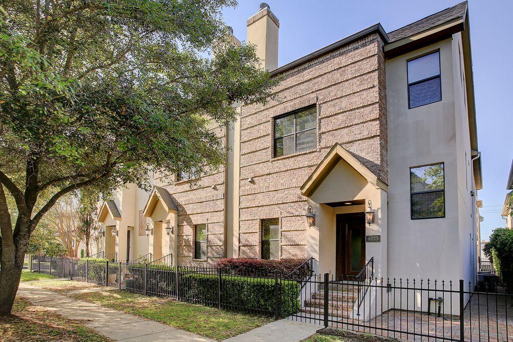 6833 Academy Street Houston, TX 77025