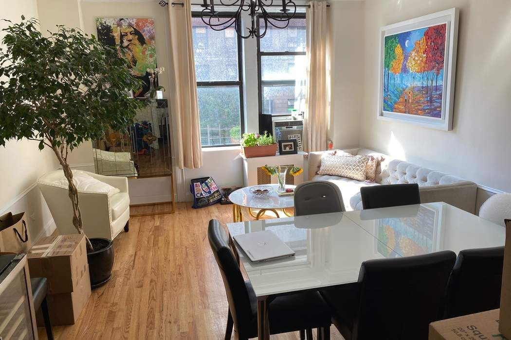 740 West End Avenue New York, NY 10025