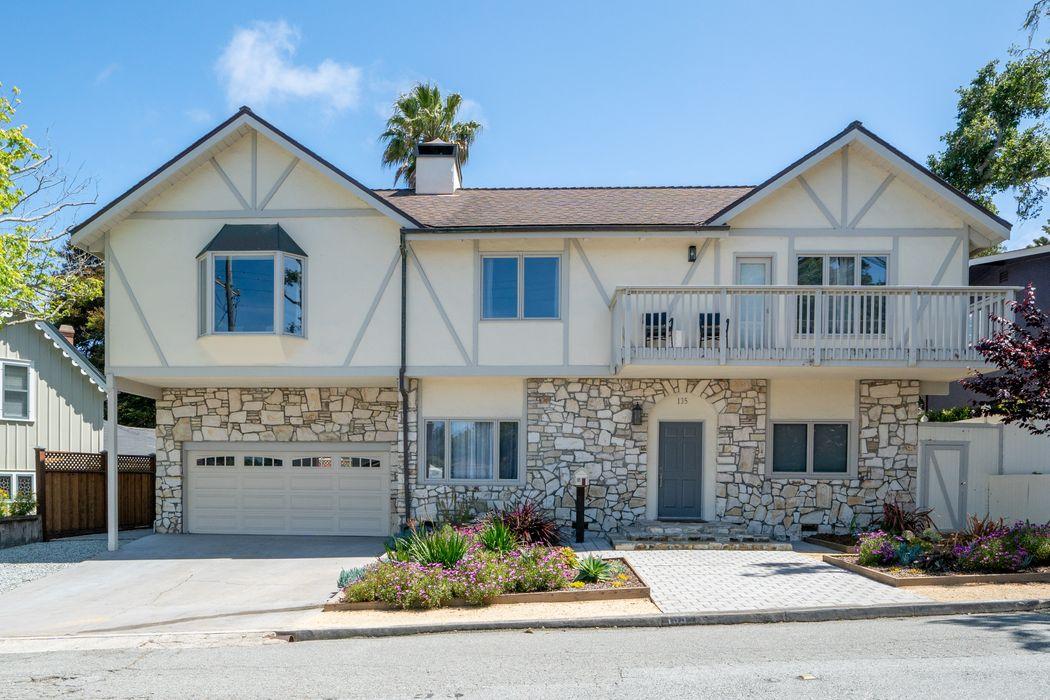 135 Pacific Avenue Pacific Grove, CA 93950
