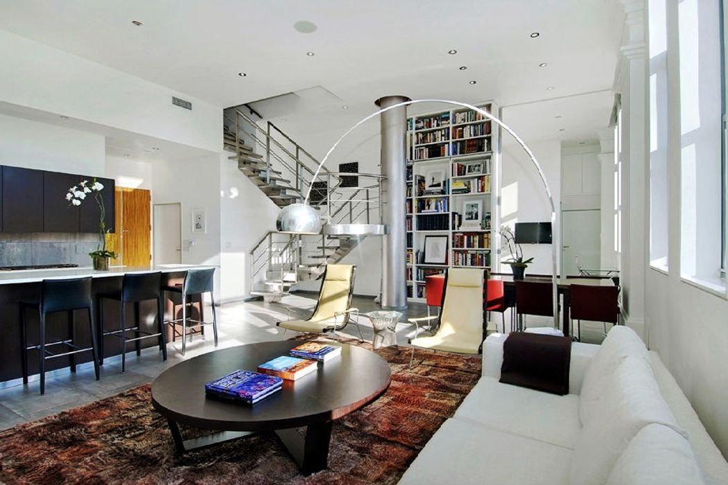 21 Astor Place Apt N7f New York Ny 10011 Sotheby S