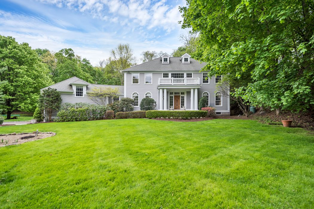 329 Stanwich Road Greenwich, CT 06830