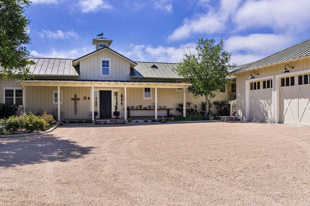 1162 Alisos Road Santa Ynez, CA 93460