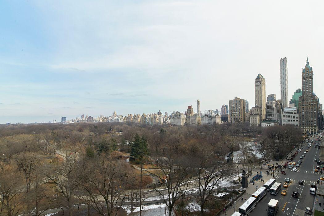 150 Central Park South New York, NY 10019