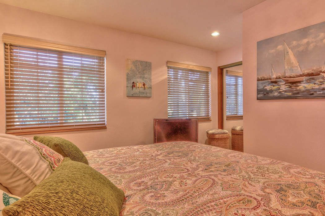 4113 Crest Road Pebble Beach, CA 93953