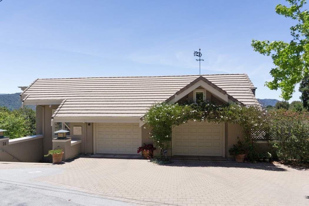 24 Arboleda Lane Carmel Valley Ca 93924 Sotheby S