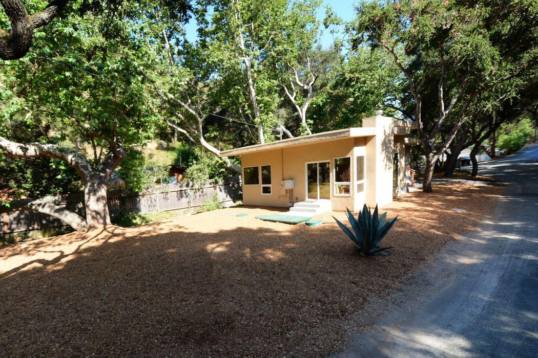 1 Southbank Road Carmel Valley, CA 93924